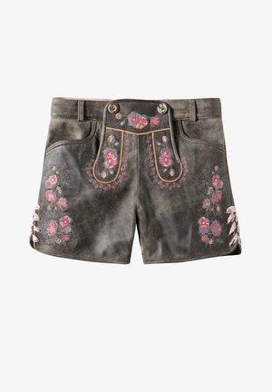 NADJANA - Shorts - grey