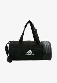 adidas Performance - Sports bag - black/grey - 6
