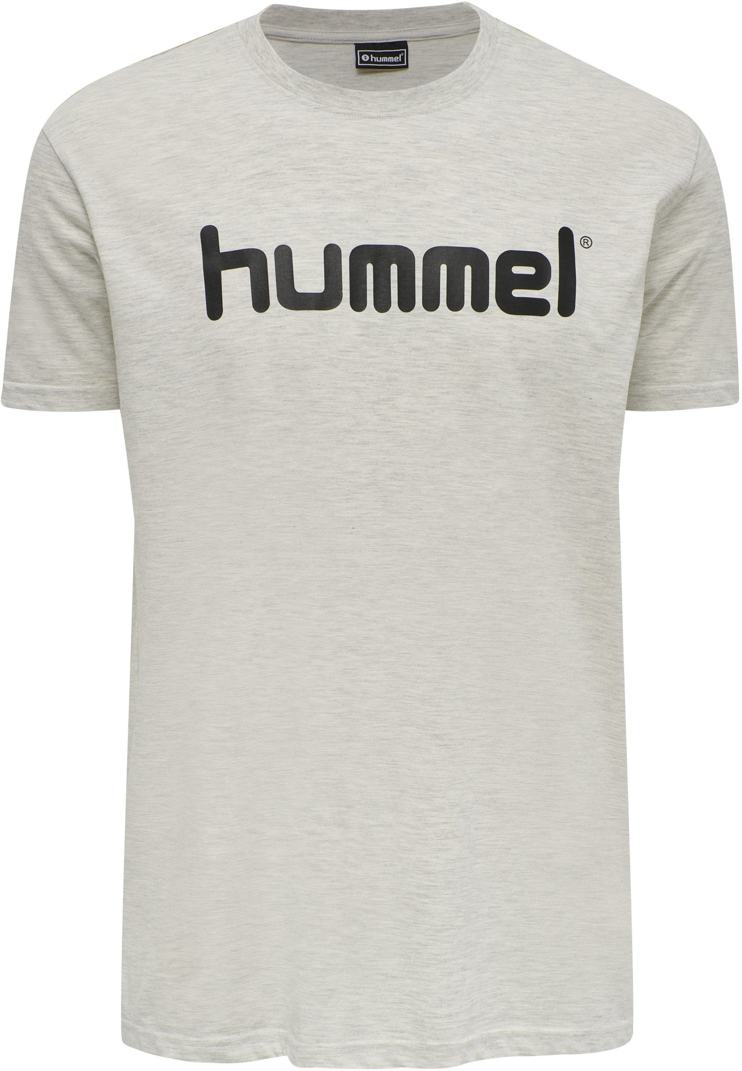 Herren HMLGO - T-Shirt print