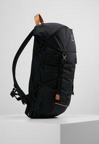Haglöfs - SHOSHO MEDIUM 26L - Backpack - true black - 3