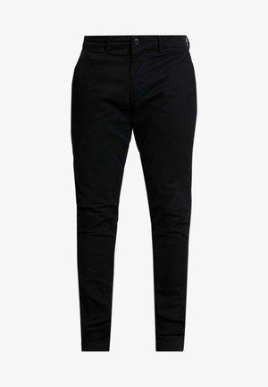 ESSENTIAL  - Pantalon classique - true black