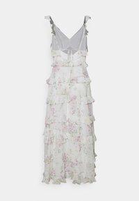 Forever New - JOYCE RUFFLE DRESS - Maxi dress - soft botanics - 1