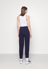 Pepe Jeans - CHANTAL - Tracksuit bottoms - thames - 2