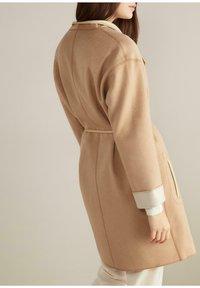 Falconeri - Winter coat - nocciola/beige - 2