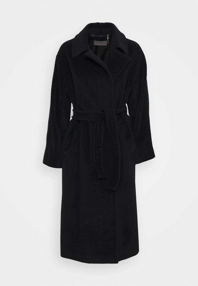 Marella - GIORGIO - Klasický kabát - nero