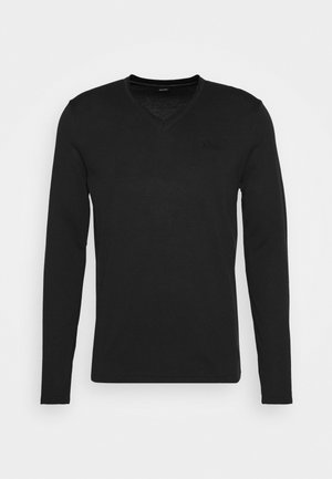 FAIK - Jumper - black
