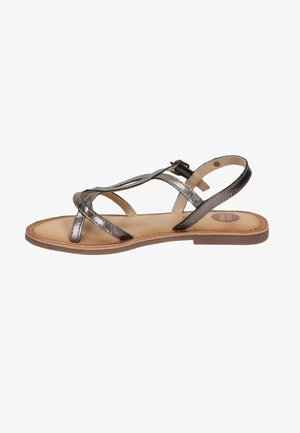 BISCOE - Sandals - brons