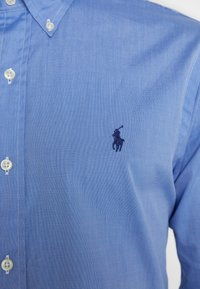 Polo Ralph Lauren - CUSTOM FIT - Camisa - blue end on end - 7