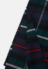 Johnstons of Elgin - 100% Cashmere Tartan Scarf - Scarf - green/multi-coloured - 2