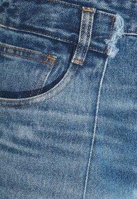MM6 Maison Margiela - Široké džíny - blue denim - 8