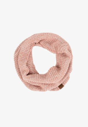 Snood - powder rose