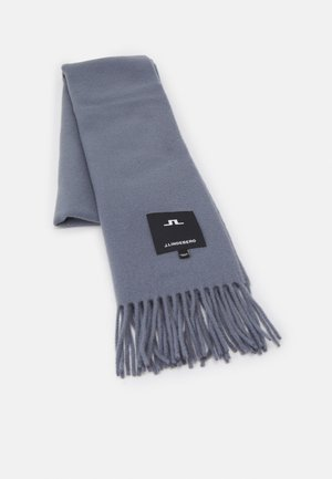 CHAMP SOLID SCARF UNISEX - Scarf - stormy blue