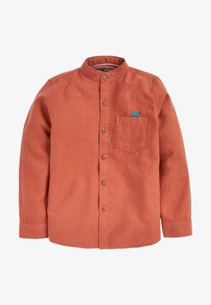LONG SLEEVE - Shirt - brown