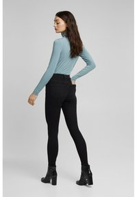 Esprit Collection - Jeans Skinny Fit - black rinse - 2