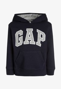 GAP - TODDLER BOY - Hoodie - blue galaxy - 0
