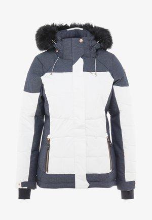 EMBLA - Ski jacket - off white
