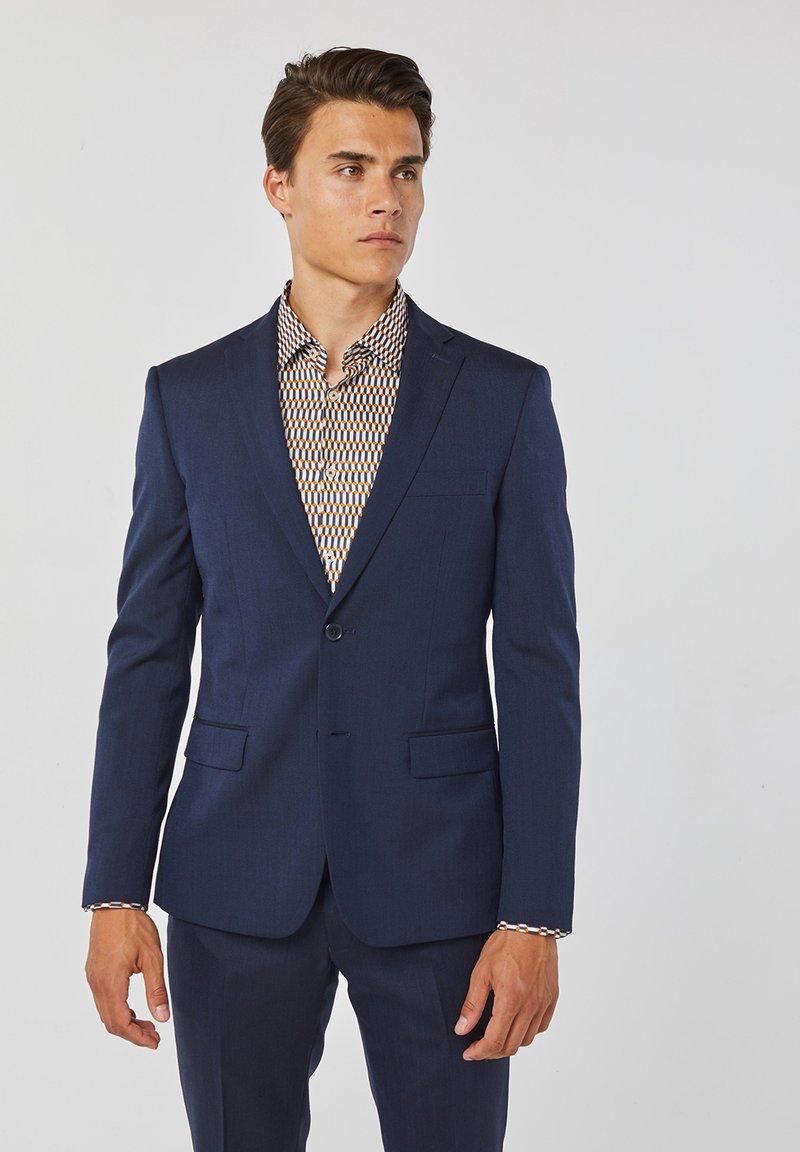 WE Fashion - HERREN  - Suit jacket - navy blue