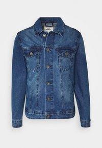 Redefined Rebel - MARC JACKET - Denim jacket - mid blue - 4