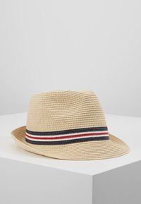 Chillouts - LEVI HAT - Hat - natural - 0