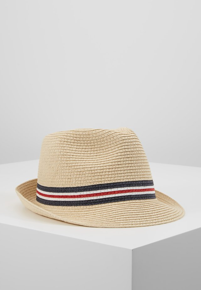 LEVI HAT - Chapeau - natural