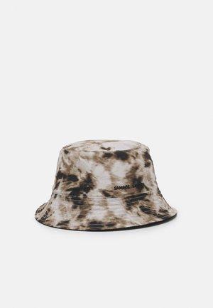 ANTON BUCKET HAT UNISEX - Hat - light brown