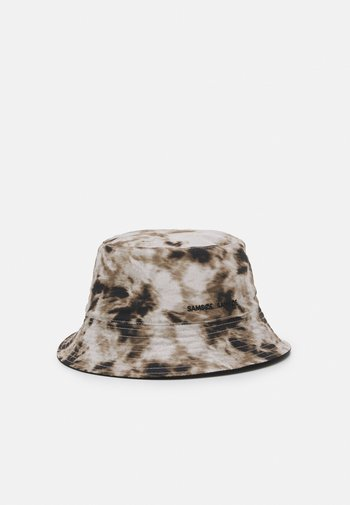 ANTON BUCKET HAT UNISEX - Klobouk - light brown