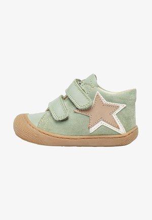 FREY VL - Touch-strap shoes - grün