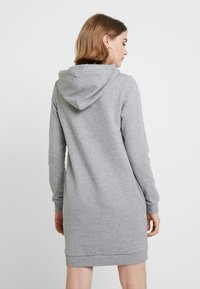 Even&Odd - Day dress - mid grey melange - 2
