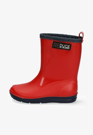 REDUCE BY  - Wellies - rood