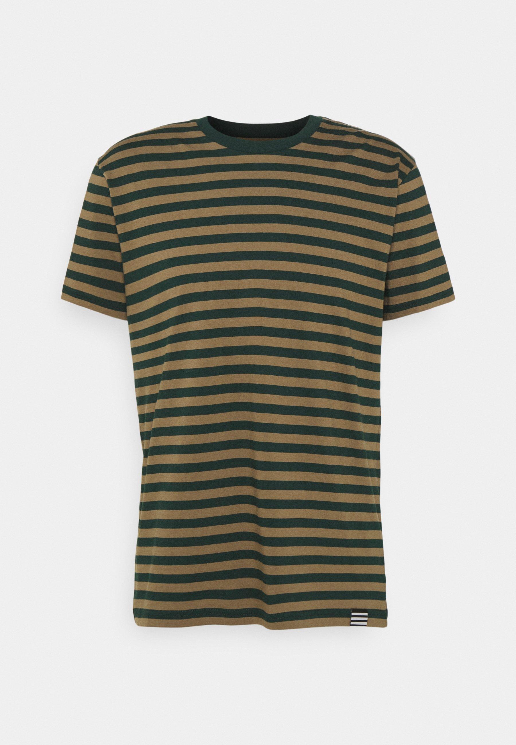 Men THOR TEE - Print T-shirt