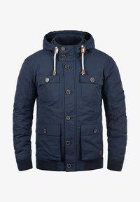 Blend - CIRO - Winter jacket - navy - 5