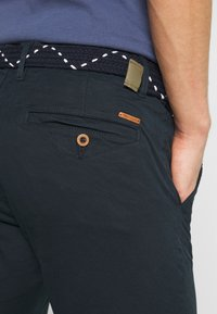 Teddy Smith - PALLAS - Chino - navy - 4