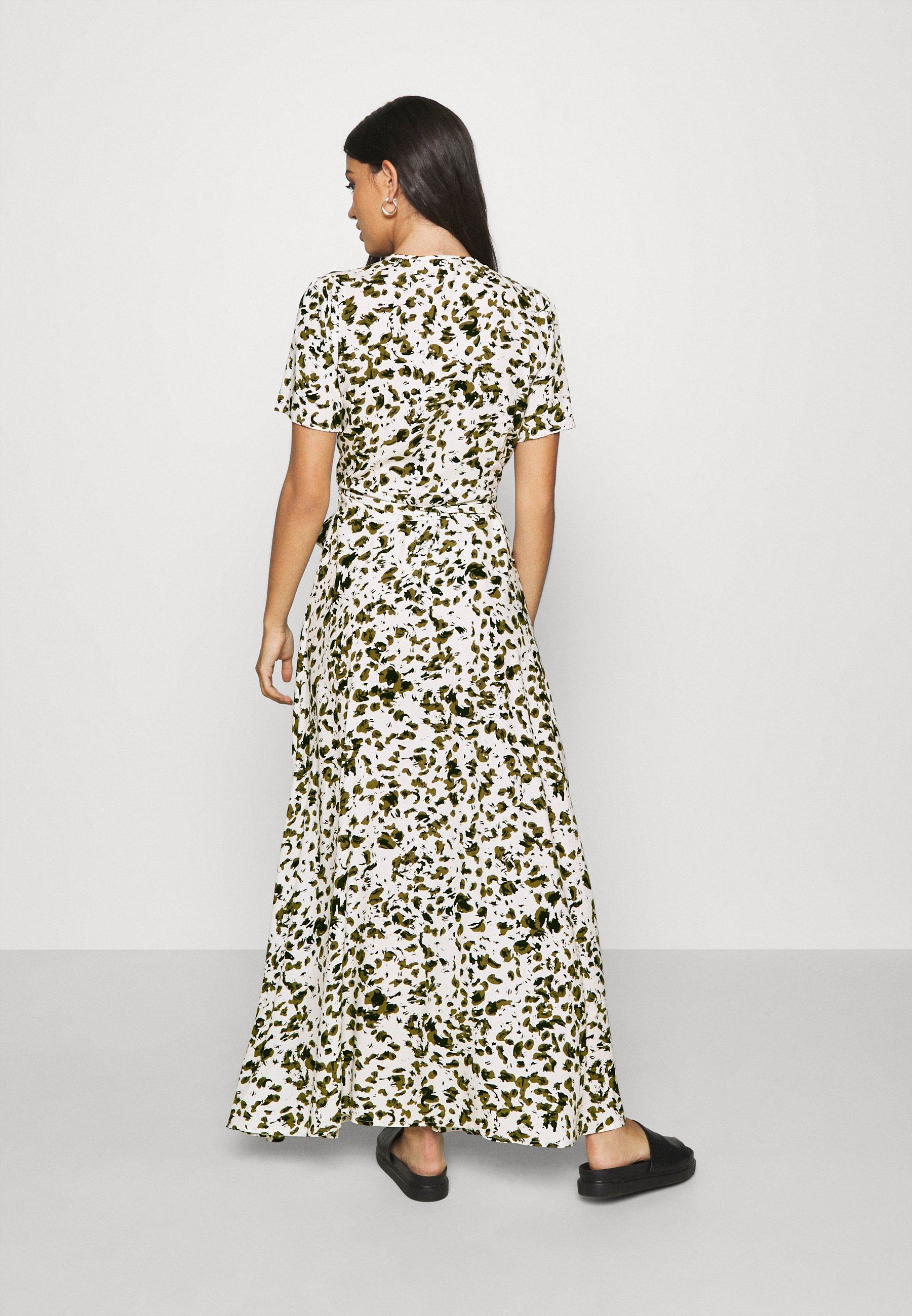 New Styles Women's Clothing Minimum ELASTICA Maxi dress broken white qj5a55lcn