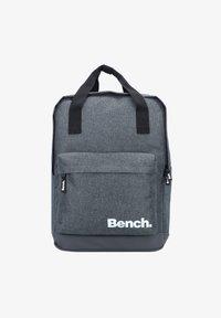 Bench - Rucksack - dunkelgrau - 0