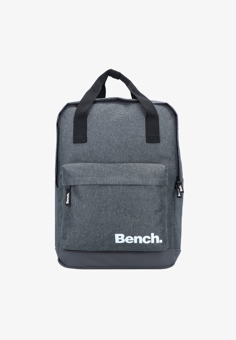 Bench - Rucksack - dunkelgrau