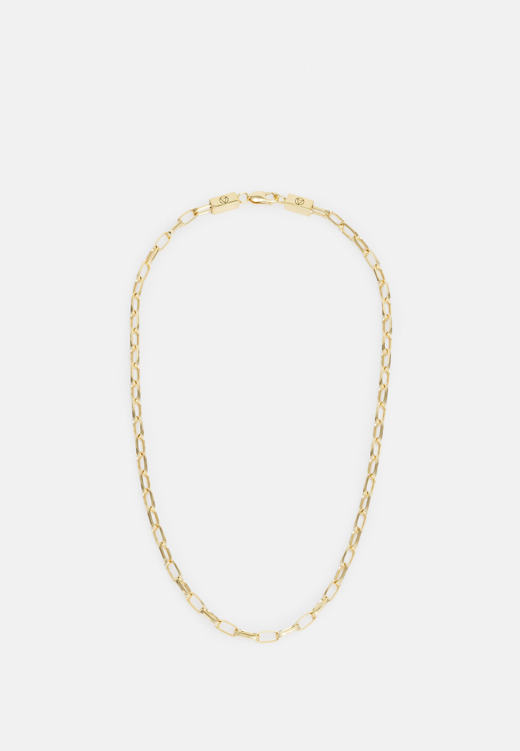 Homme LARGE CABLE CHAIN LINK NECKLACE UNISEX - Collier