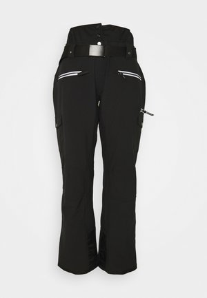 LIBERTY II PANT - Snow pants - black