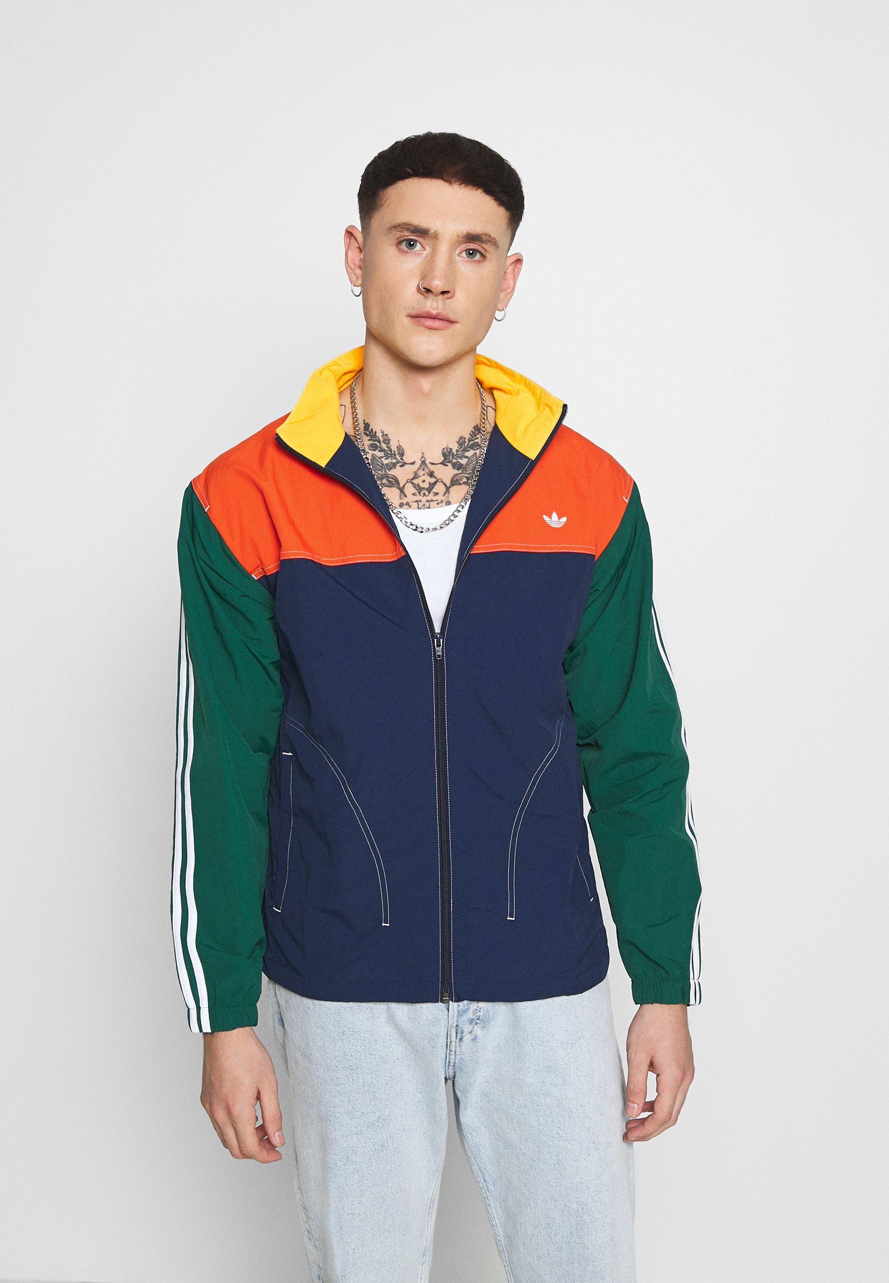 adidas Originals Leichte Jacke powred