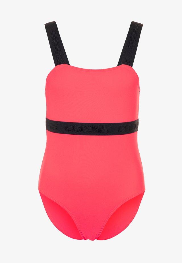 Bañador - neon pink