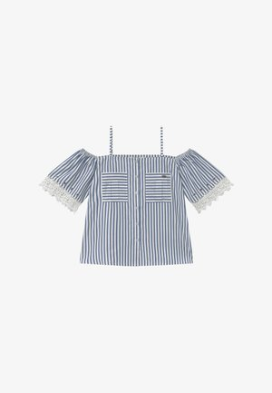 JAMIEE - Blouse - blue