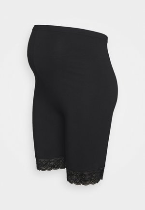 MLLENNA 2 PACK - Shorts - black