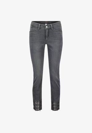 DREAM - Slim fit jeans - anthrazit