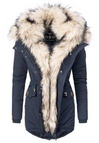 Navahoo - SWEETY - Winter coat - navy - 2