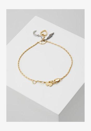 MIX MATCH PEN - Collier - gold-coloured