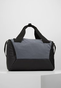 Nike Performance - Sports bag - flint grey/black/white - 2