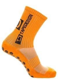 TapeDesign - ALLROUND CLASSIC SOCKEN - Sports socks - orange - 1
