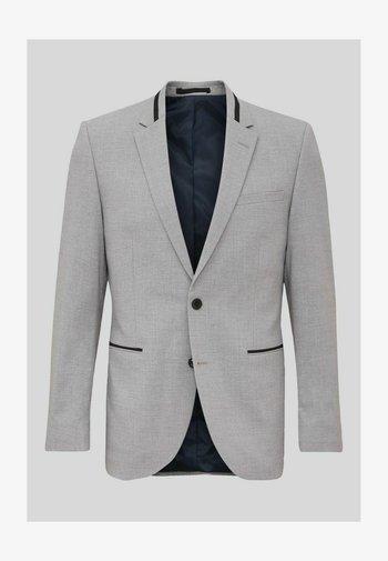 Veste de costume - light grey