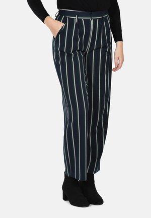 Broek - multi stripe