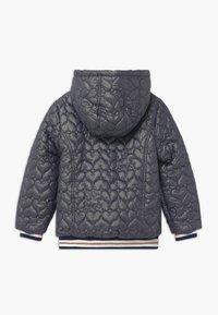 Chipie - Winter jacket - indigo - 1