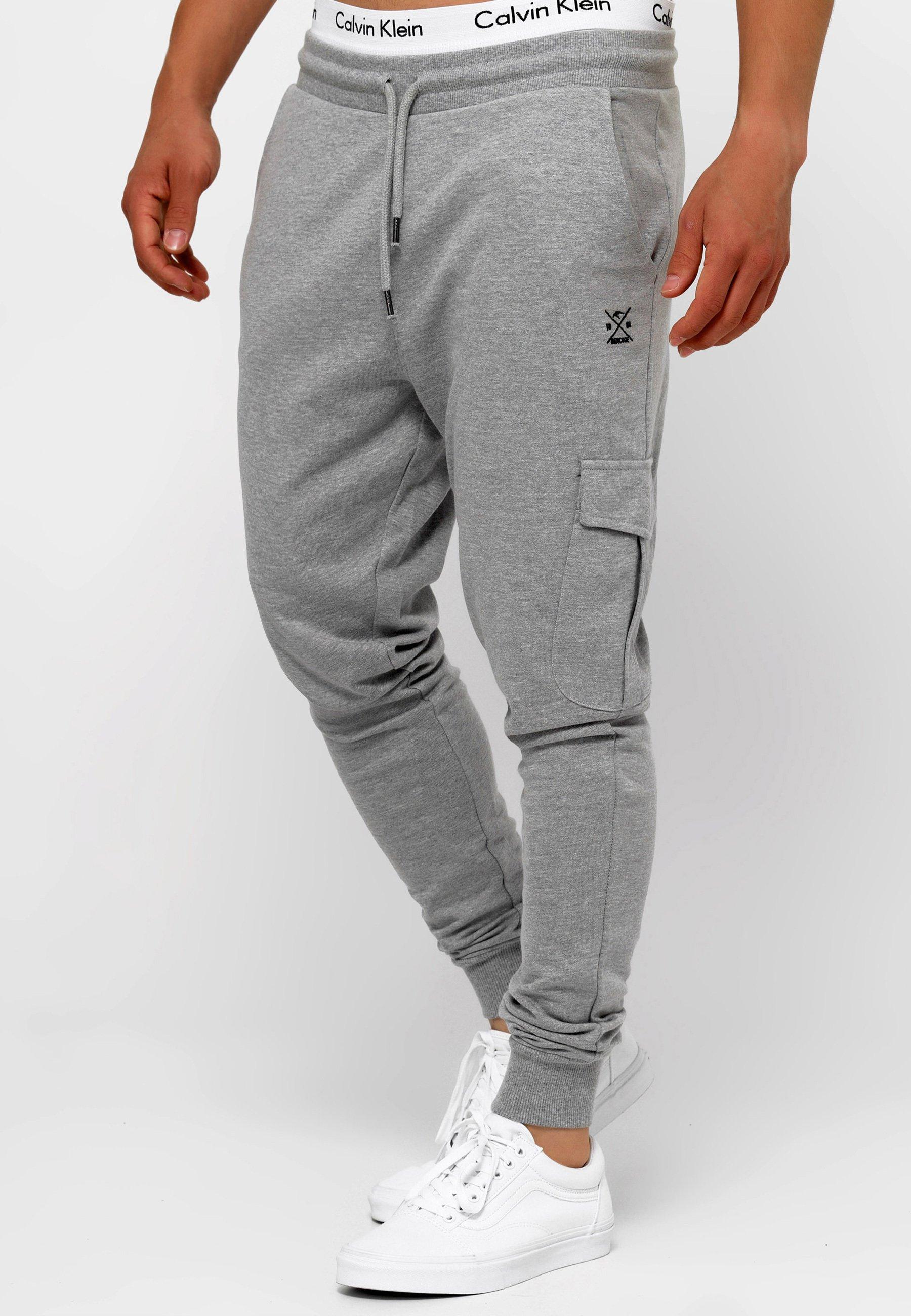 Homme BENDNER - Pantalon cargo